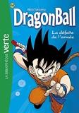 Dragon Ball 12 NED - La défaite de l'armée