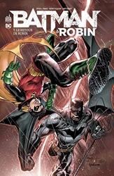 Batman & Robin - Tome 7 de Tomasi Peter