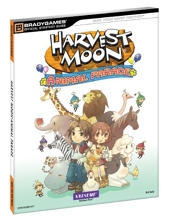 Harvest Moon - Animal Parade Official Strategy Guide de BradyGames