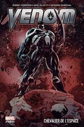 Venom - Chevalier de l'Espace de Robbie Thompson
