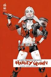 Harley Quinn Rebirth - Tome 8 de Humphries Sam