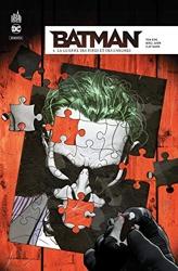 Batman Rebirth - Tome 4 de KING Tom