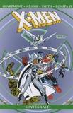 X-Men Integrale T11 1985