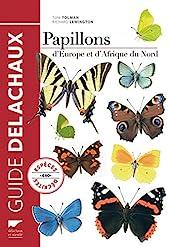 Papillons d'Europe et d'Afrique du Nord de Richard Lewington