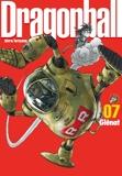 Dragon Ball perfect edition - Tome 07 - Glénat - 24/03/2010