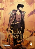 Solo Leveling - Tome 4
