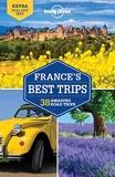 France's Best Trips - 2ed - Anglais