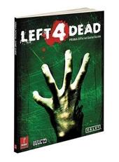Left 4 Dead - Prima Official Game Guide de David Knight