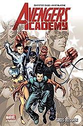 Avengers Academy Tome 1 - Gros Dossier de Christos Gage