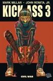 Kick-Ass 3 T01 - Civil War