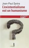 L' Existentialisme Est Un Humanisme (essai) (French Edition) by Jean-Paul Sartre [2002] - Folio #284