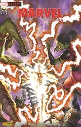 Marvel Legacy - Marvel Epics n°3 de Geoffrey Shaw