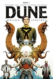 Dune - Maison Atréides tome 1