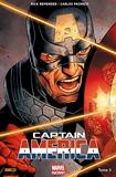 Captain America (2013) T03 - Nuke se déchaîne (Captain America Marvel Now t. 3) - Format Kindle - 9,99 €