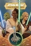 Star Wars - La Haute République T01