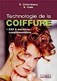 Technologie de la coiffure cap by Simone Viale (2000-09-01) - Casteilla - 01/09/2000