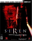 Siren(tm) Official Strategy Guide (Official Strategy Guides (Bradygames)) by Mark Androvich (2004-04-26) - BradyGames - 26/04/2004