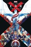 Terre X - Omega