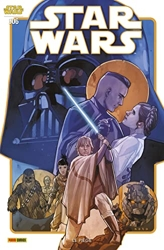Star Wars N°06 - Le piège de Phil Noto
