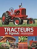 TRACTEURS DE LEGENDE - L IMPREVU - 06/10/2017