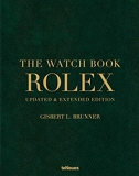The watch book rolex (new edition) /anglais