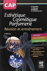 CAP Esthétique Cosmétique Parfumerie. Révision et entraînement - Se Preparer A L Epreuve Ep3 de Gérard Peyrefitte