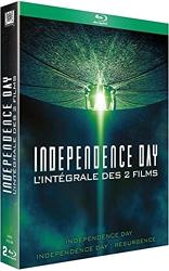 Independence Day - Resurgence [Blu-Ray]