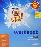 I Really Bet You Can! Anglais 6e (2021) - Workbook - Workbook (2021)
