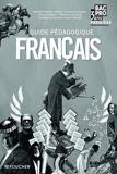 Français 1re Bac Pro Guide pédagogique by Michèle Sendre-Haïdar (2010-08-16) - Foucher - 16/08/2010