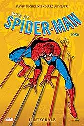 Web of Spider-Man - L'intégrale 1986 (T43) de David Michelinie
