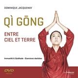 Qi gong entre Ciel et Terre - Immunité et quiétude - Exercices daoïstes + DVD