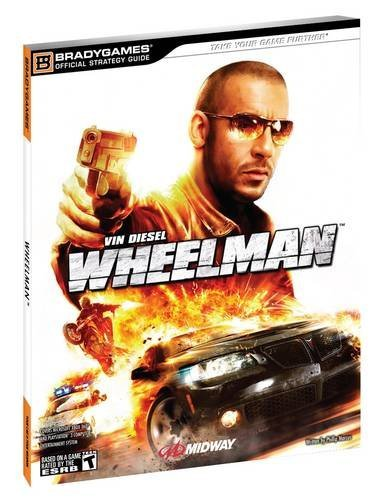 Wheelman Official Strategy Guide