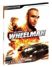 Wheelman Official Strategy Guide de BradyGames