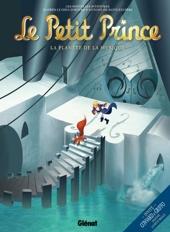 Le Petit Prince - Tome 03 - La Planète de la musique de Jérôme Benoît