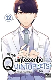 The Quintessential Quintuplets - Tome 12