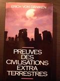 Preuves des civilisations extra-terrestres
