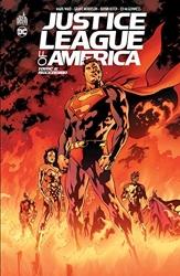 Justice League Of America - Tome 6 de Morrison Grant