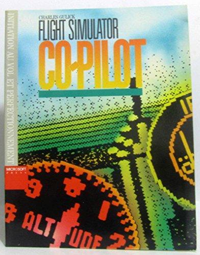 Flight Simulator Co-pilot