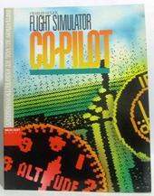 Flight Simulator Co-pilot de Charles Gulick