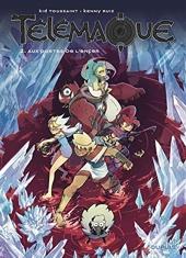 Télémaque - Tome 2 - Aux portes de l'enfer de Kid Toussaint