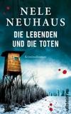 Die Lebenden und die Toten - Ullstein Verlag GmbH - 01/01/2014