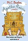 Agatha Raisin enquête 6 - Vacances tous risques - Bons baisers de Chypre