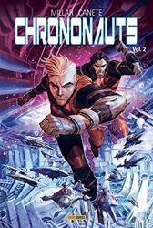 Chrononauts Vol. 2 de Mark Millar