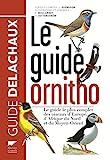 Le Guide ornitho - Delachaux - 21/01/2014