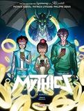 Les Mythics T14 - Avarice