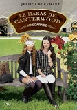 Le haras de Canterwood - tome 16 - Mascarade (16)