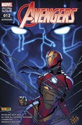 Avengers n°12 de Brian Michael Bendis