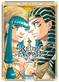 Reine d'Egypte - Tome 05