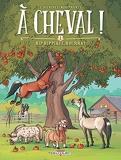 À cheval ! T01 - Hip hippique, hourra ! - Format Kindle - 5,99 €