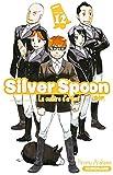 Silver Spoon - Tome 12